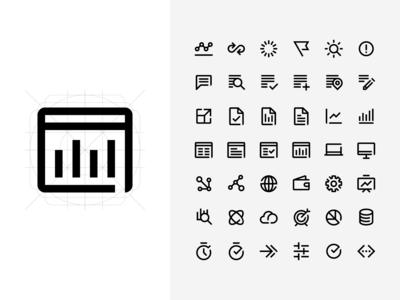 Edgelab Iconography