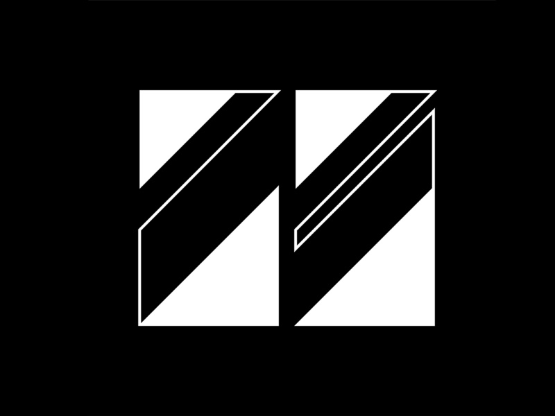 23 graphic design 36daysoftype black and white digital art experimental typography abstract a letter a day font design typography minimalism