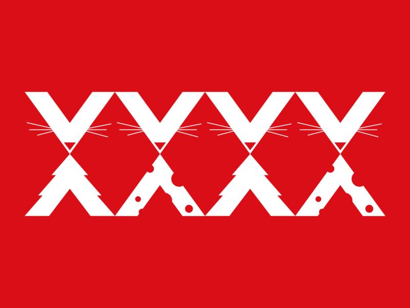 2020 2019 xxxx type cheese rat socialmedia poster new year 2020 abstract letter vector branding illustration font design digital art design minimalism typography