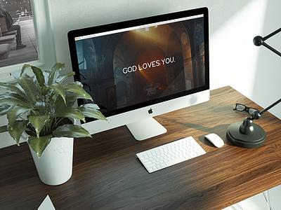 Faith Reel - A Web Teaser under construction inspiration quotes faith teaser coming soon