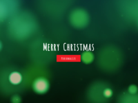 Personalized Christmas Greeting