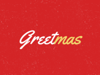 [Chirstmas Freebie] Christmas Greeting - Personalize and Send