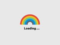 Pride Loading