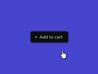 Add To Cart Interaction