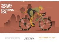 Richardson Bike Mart Posters