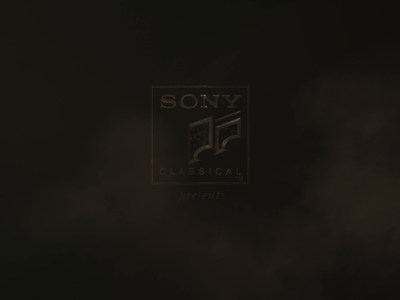 Sony Classical Logo Animation