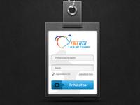 FreeTech admin login
