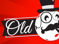 Old Boys logo