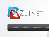 Zet Net Header