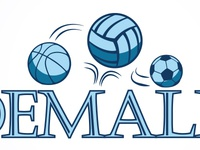 Demalia Logo