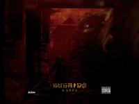 Work Album Design Bushido - Raffs