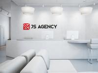 Js Agency - Logo
