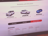 Motability layout