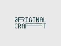O Craft Logo