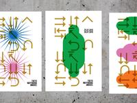 Tokyo Wayfinding Awards.