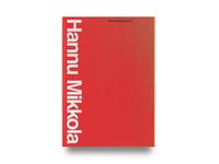 Bucket list - a Hannu Mikkola publicaton