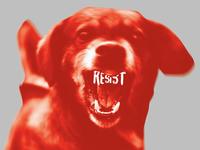Resist#1