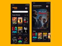 Cinema City App