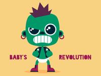 Baby's Revolution