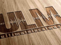 Ultimate Local Music Logo Design
