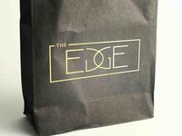 The Edge Logo Design