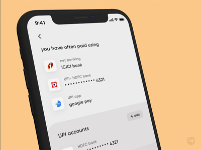 CRED 2.0 | Guided Payment Fulfilment minimal cards bill fintech android ios mobile app upi interaction mobile checkout credit card success creditcard product cred payments ux ui