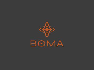Boma Design alchemy ancient wealth nserewa decoration gold jewelry new york brand identity branding logo designs logo designer emblem symbol icon logo mark turkish authentic ukraine