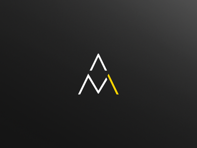 Ami architect marketing institute logo design symbol for Marketing for architects and designers