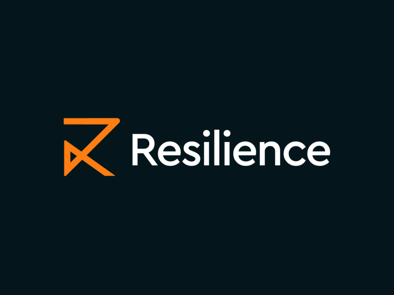 Resilience / pollution detection systems / logo design