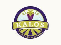 Kalos Vineyard & Winery