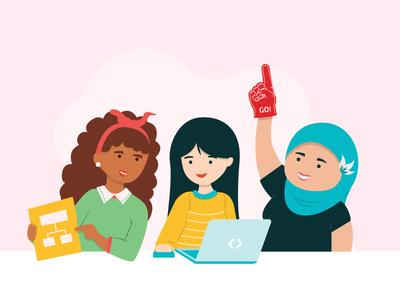 Celebrating Women in Tech 👧
