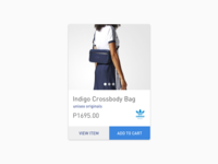 UI#21 Product with Pricing