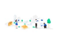 Team Feedback & Collaboration