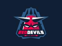 Red Devils Clan