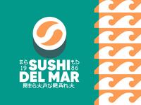 Sushi del Mar 🍣🥢