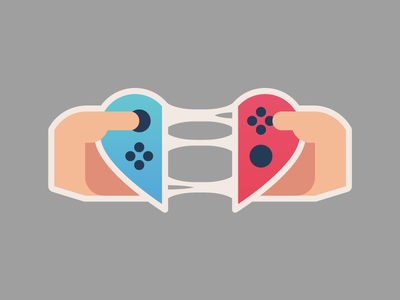 Switch Heart inseparable