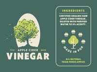 Vinegar 🍏