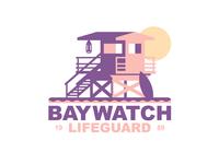 Baywatch 🌊