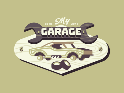 My Garage #2