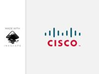 inkscape tutorial: making cisco logo