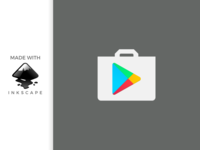 inkscape tutorial: making playstore icon