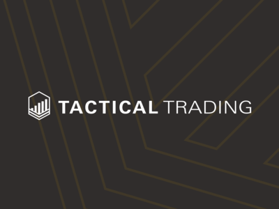 Logo for Tactical Trading