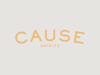 Cause Spirits: Logo