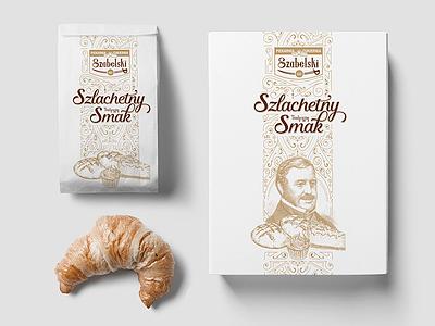 Bakery and patisserie package slaska katowice gliwice challengestudio patisserie backery decorating package