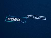 Odea - Logo