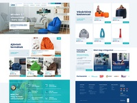 Odea - web design