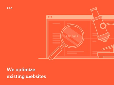 Web Development & Online Marketing company - Icons - 2