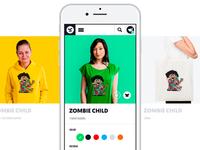 Koszulkowo.com - Online store with t-shirts