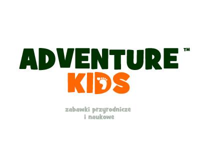 Adventure Kids logo adventure kids logo zabrze skinder dawidskinder.com dawidskinder poland i-sklep
