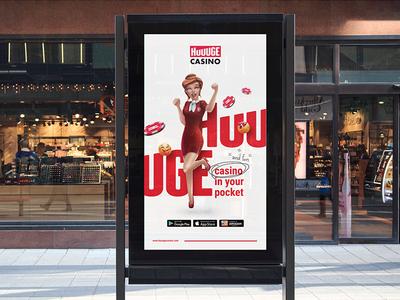Huuuge Games - Branding & web design - 1